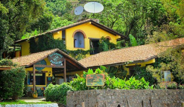 Hotel La Iguana Perdida Santa Cruz - foto 2