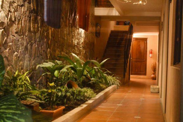 Hotel 7 Orejas Xela - foto 6
