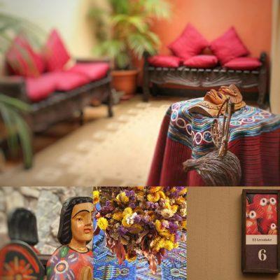 Hotel 7 Orejas Xela - foto 4
