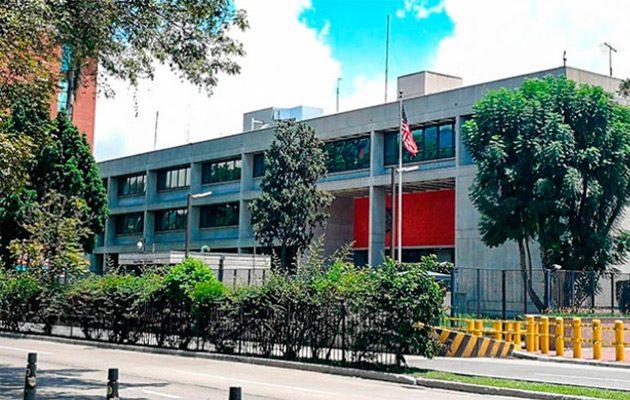Contacto Visas en Embajada de los Estados Unidos - foto 1