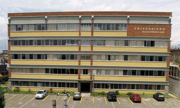 Universidad Mesoamericana - foto 1