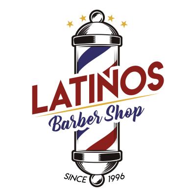 Latinos Barber Shop - foto 4