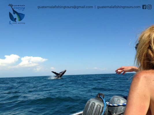 Guatemala Fishing Tours - foto 7