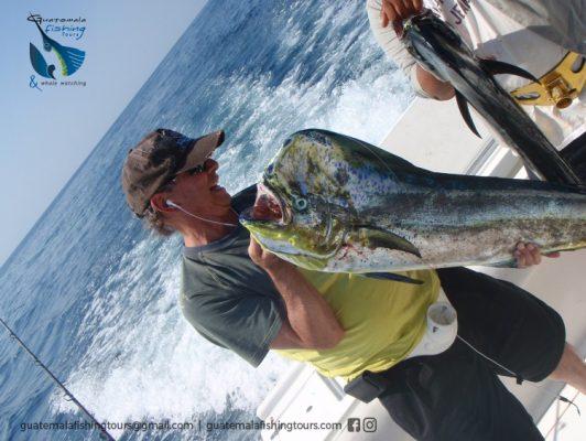 Guatemala Fishing Tours - foto 5