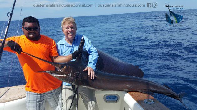 Guatemala Fishing Tours - foto 9