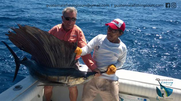 Guatemala Fishing Tours - foto 10