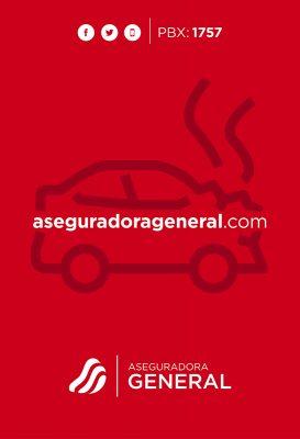 Aseguradora General, S.A. - foto 1