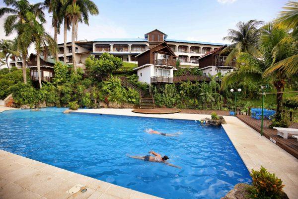 Villa Caribe - foto 4