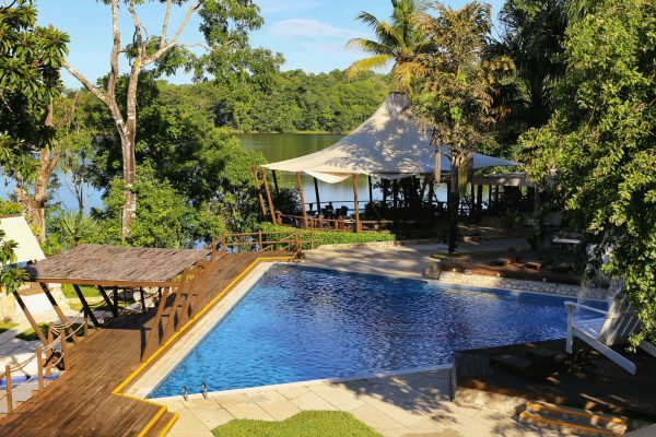 Hotel Villa Maya - foto 2
