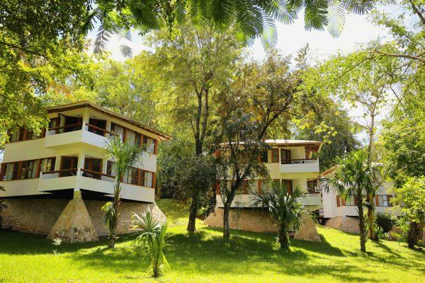 Hotel Villa Maya - foto 1
