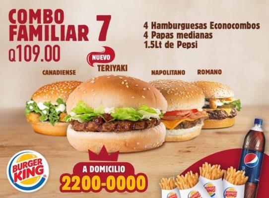 Burger King Roosevelt - foto 8