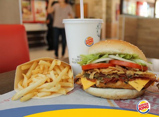Burger King Roosevelt - foto 7
