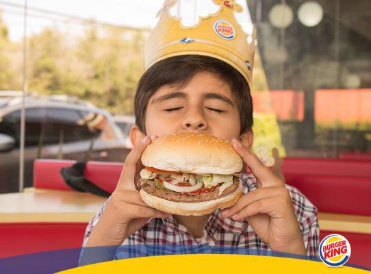 Burger King Roosevelt - foto 6