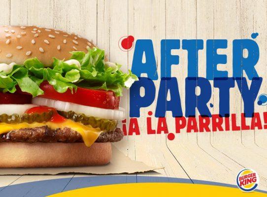 Burger King 18 Calle - foto 5