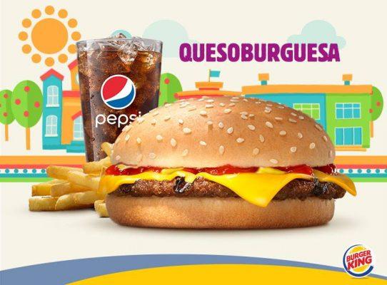 Burger King 18 Calle - foto 4