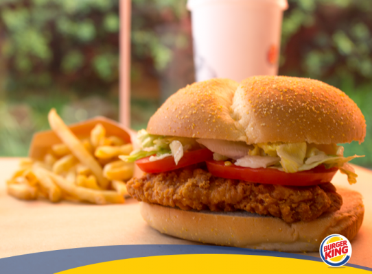 Burger King 18 Calle - foto 3