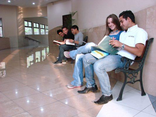 Universidad San Pablo de Guatemala - foto 3