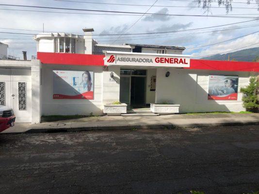 Aseguradora General S.A. Quetzaltenango - foto 2