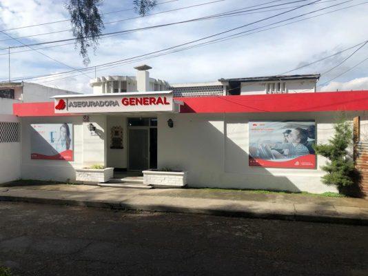 Aseguradora General S.A. Quetzaltenango - foto 1