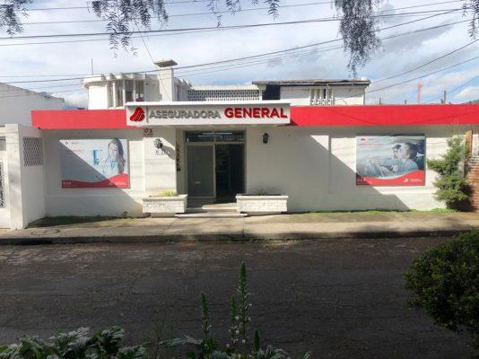 Aseguradora General S.A. Quetzaltenango - foto 3