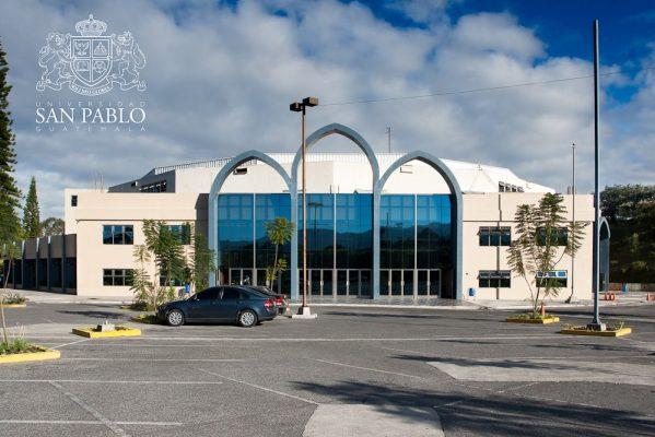Universidad San Pablo de Guatemala - foto 2