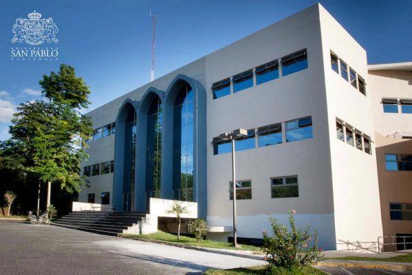 Universidad San Pablo de Guatemala - foto 1