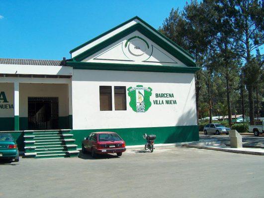 Escuela Nacional Central de Agricultura - foto 4