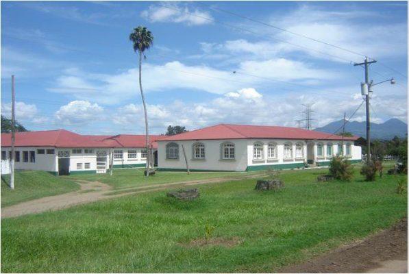 Escuela Nacional Central de Agricultura - foto 2