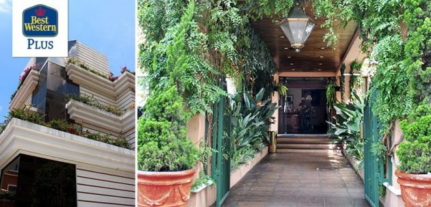 Best Western Hotel Stofella - foto 2
