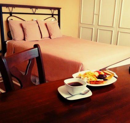 Casa Blanca Inn - foto 3