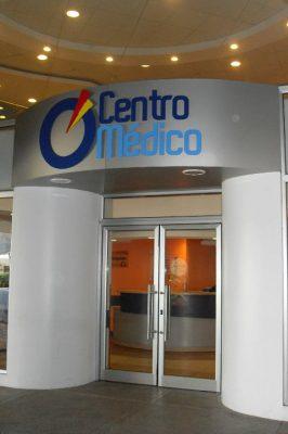 Centro Médico - foto 6