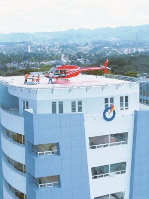 Centro Médico - foto 5