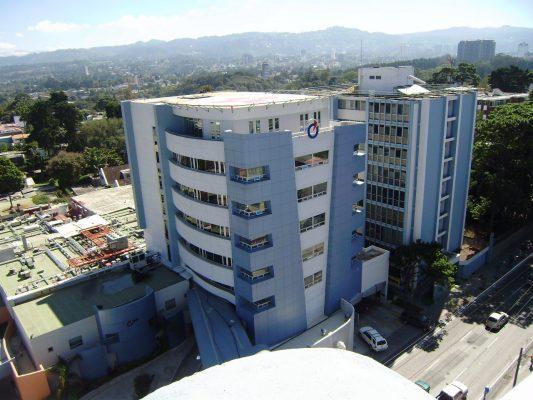 Centro Médico - foto 3