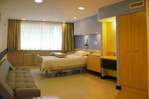 Centro Médico - foto 2