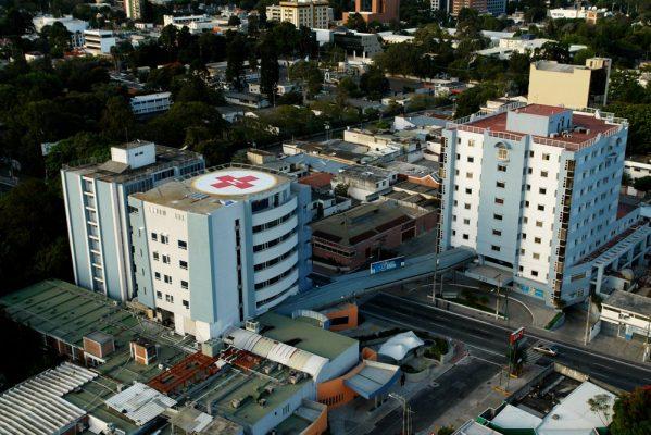 Centro Médico - foto 1