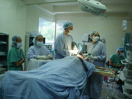 Hospital Universitario Esperanza - foto 1