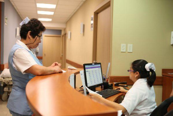 Hospital Ángeles - foto 4