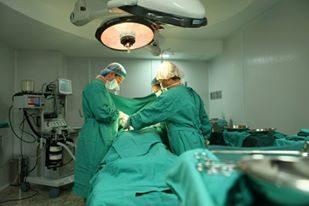 Hospital Ángeles - foto 5