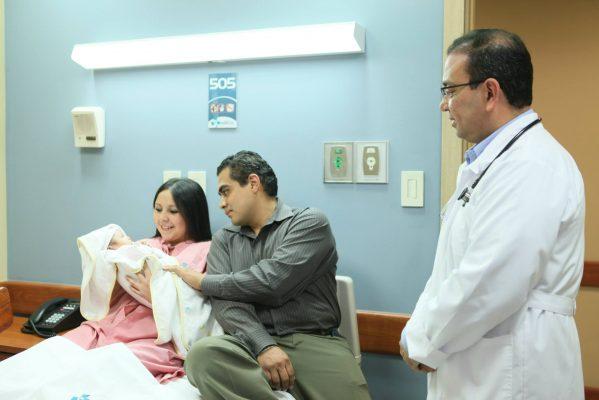 Hospital Ángeles - foto 3