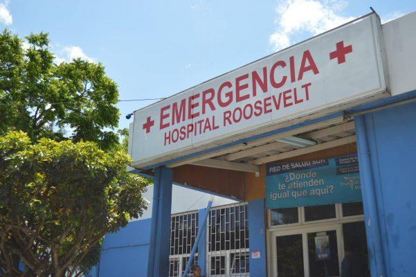 Hospital Roosevelt - foto 5