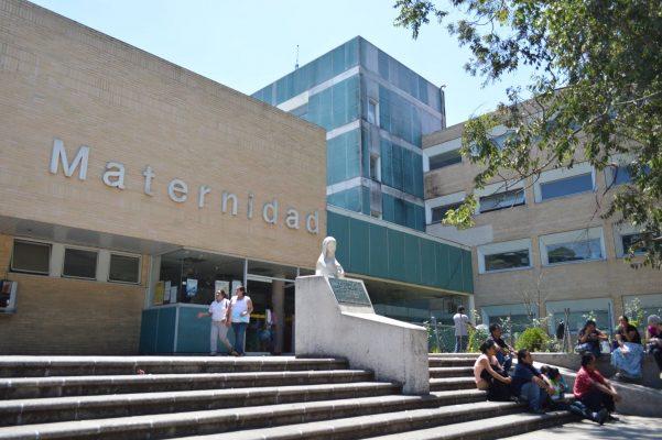 Hospital Roosevelt - foto 1