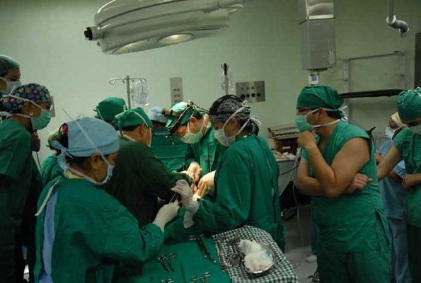 Hospital General San Juan de Dios - foto 2