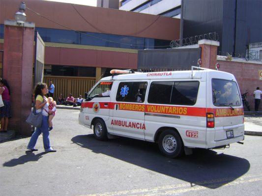 Hospital General San Juan de Dios - foto 4