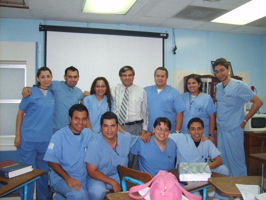 Hospital General San Juan de Dios - foto 1