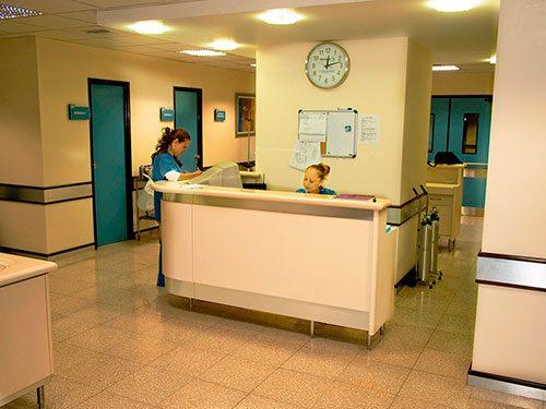 Hospital Multimédica - foto 2