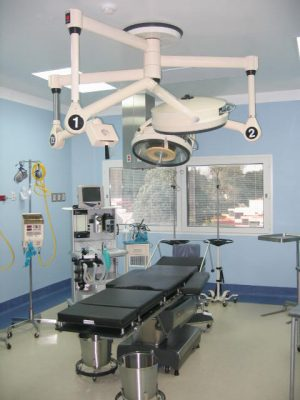 Hospital Multimédica - foto 3