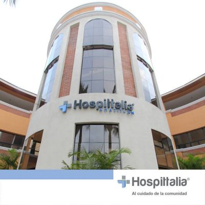 Hospittalia Guatemala - foto 6