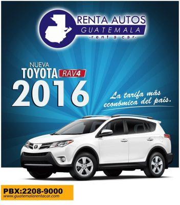 Renta Autos Guatemala Antigua - foto 8