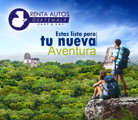 Renta Autos Guatemala Antigua - foto 1