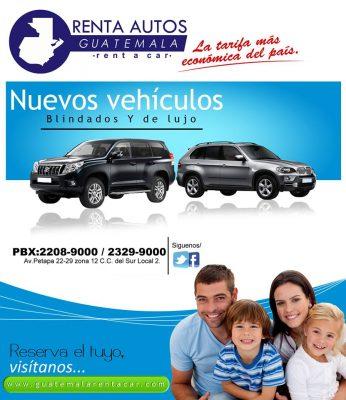 Renta Autos de Guatemala Aeropuerto La Aurora - foto 4
